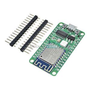 Details about RTL8710 Wireless WiFi Transceiver Module Test Development  Board for Arduino US