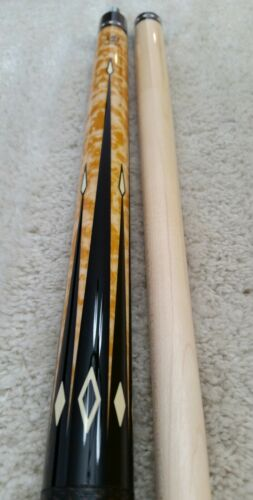 McDermott Lucky L33 Pool Cue /& FREE McDermott Hard Case IN STOCK READY TO SHIP