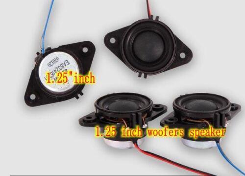 "One 5"" Yamaha NA-AC40X//WF Woofer From Yamaha NS A50X Speaker 70-140 Watts"