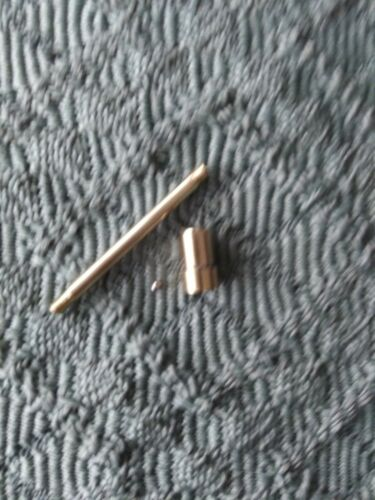 TYPE FOR Details about  /MAYTAG MODEL 72 TWIN PICK UP TUBE AND CHECK BALL .ASSY