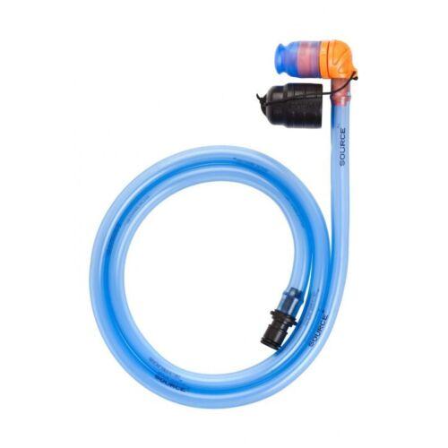 Source-réparation tuyau avec clapet-Helix Valve Tube Kit
