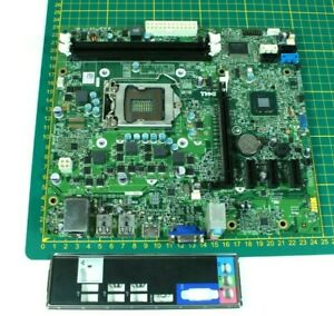 CM-Carte-mere-DELL-0M5DCD-Socket-1155-DDR3-Optiplex-390dt