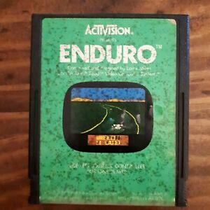 Enduro-Atari-2600-Cartridge-Only-NTSC-U-C-Tested-amp-Working