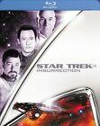 Star Trek IX Insurrection 0097360729245 Blu-ray Region a