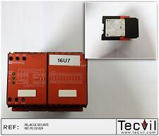 Relais de sécurité TELEMECANIQUE XPSECP3731 PREVENTA | Security relay