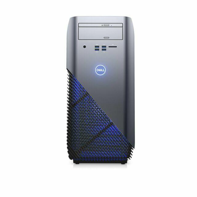 Dell Inspiron 5675  Gaming Desktop - Re…
