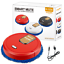 thumbnail 15 - Mopping Sweeping Robot Home Vacuum Cleaner Floor Washing Wiping Machine Wet &Dry
