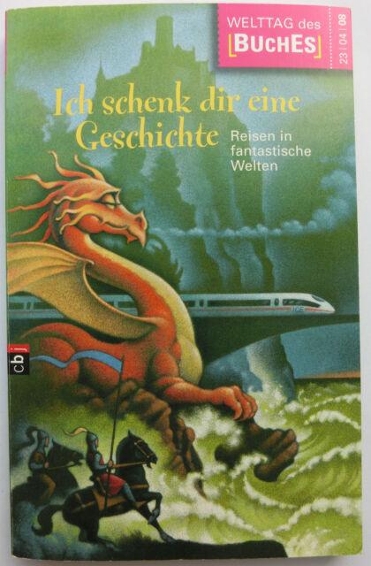 Ich schenk dir eine Geschichte 2008, Welttag des Buches, Band 27700 (2008,...