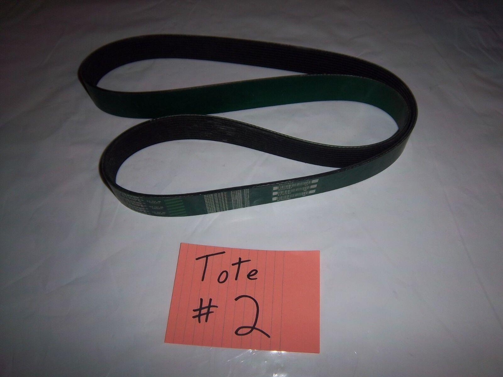 Gates K100615HD V-Belt