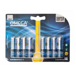 OMEGA-BATTERIE-STILO-ZINCO-CARBONE-1-5V-PZ4-4