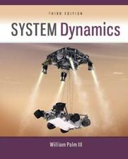 System Dynamics by William, III Palm (2013, Hardcover)