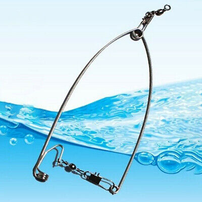 12cm Automatic Fishing Hook High Spring Fast To Catch Fish Majority Fish Supply