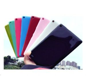 sneakers for cheap 6d89f 2c017 Details about TPU Silicon Case Protective Case Cover for Lenovo Tab3 7  Essential 710F 710L
