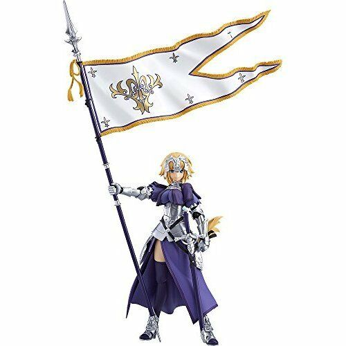 Figma 366 Fate Gre Order  Ruler Jeanne d'Arc cifra from Japan Max Factory  molto popolare
