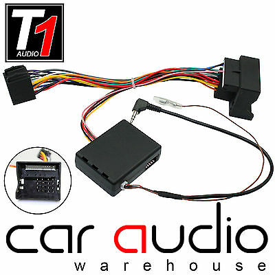 Ford Transit 2005 En Adelante Sony Auto Stereo Volante Interface Adapter Kit