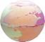 Heavenly-Bubbles-Handmade-Luxurious-Fruity-Perfume-Bakery-Shea-Butter-Bath-Bombs miniatuur 14
