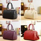 Hot Women Handbag Shoulder Bag Messenger Tote Purse PU Leather Crossbody Satchel