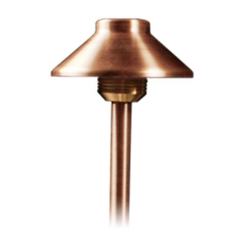 20 Watt Xenon AN Path Light Copper AN-20-12R-CU FX