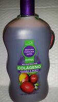 Shampoo Reconstructor Colageno Jojoba 33.81 Fl Oz. Made In Mexico Unisex