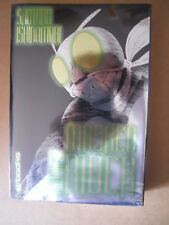 MASKED RIDER Vol.2 D/Books Shotaro Ishinomori - Blisterato nuovo   [G470]