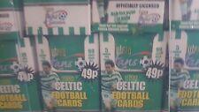 FUTERA celtica 1999 SIGILLATO BOX