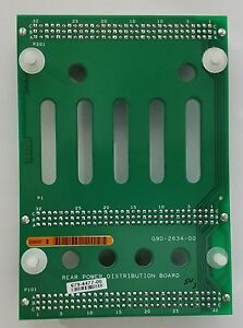 Tektronix-TDS-7054-Rear-Power-Distribution-Board-G9D-2634-Digital-Oscilloscope