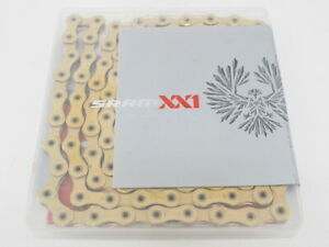 New-Sram-XX1-Eagle-12-Speed-Bicycle-Chain-126-Links