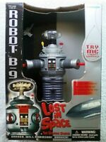 Lost In Space Robot B-9 Small 7 Rare