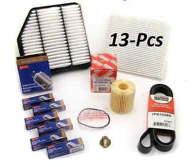 Tune Up Kit w// Filters Spark Plugs for Lexus GS350 2007-2011