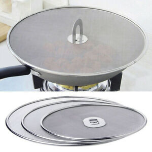 Am-Kitchen-Oil-Proofing-Lid-Filter-Foldable-Handle-Frying-Pan-Cover-Splatter-Sc