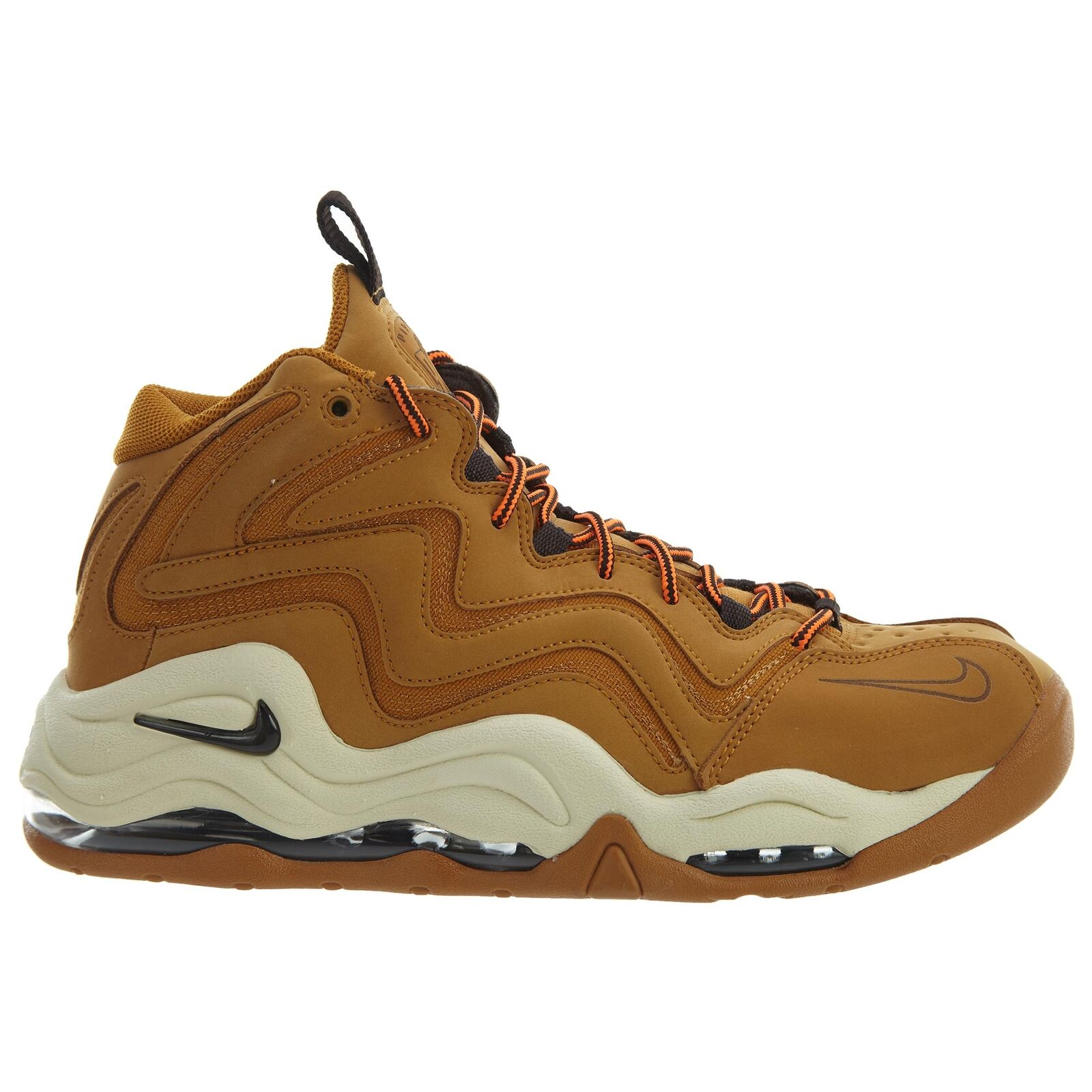 Nike Basketball Air Pippen Wheat Uomo 325001 700 Desert Basketball Nike Ochre   f17d76