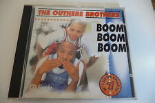 BOOM BOOM BOOM - THE OUTHERE BROTHERS (CD SINGLE)