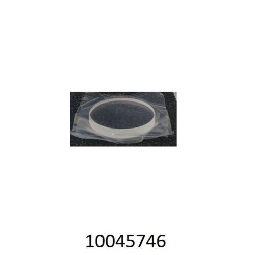 Bystronic Fiber Bottom Glass Protection Window 10045746