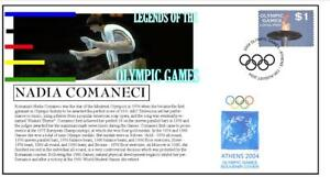 OLYMPIC-GAMES-LEGENDS-COVER-NADIA-COMANECI-GYMNASTICS