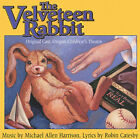 The Velveteen Rabbit [Score] by Original Soundtrack (CD, Oct-2001, MAH)