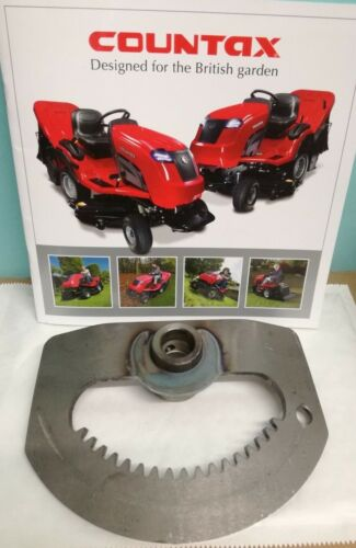 GENUINE Westwood Countax Tractor Steering Quadrant 327015800 FREE DELIVERY