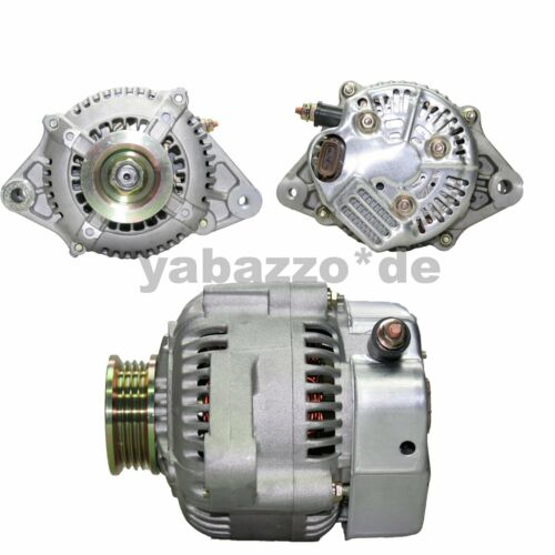 EL54 1.5 16V 70A NEU ! TOP !! Lichtmaschine Generator TOYOTA PASEO Coupe