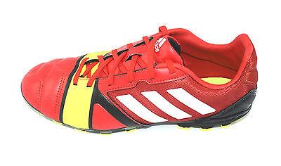 adidas Nitrocharge 2.0 TRX AG J G97697 EUR-37 1/3 Fußballschuh Kinder NEU OVP