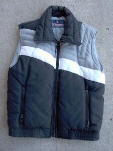 1970 S 1980 S Herman S Vintage Puffer Vest Mens Ebay