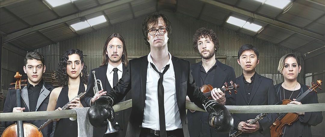 DECLASSIFIED - Ben Folds Presents with the National Symphony Orchestra