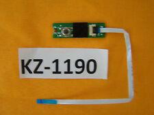 Fujitsu Amilo Mini Ui 3520 Kamera display Platine + Kabel #KZ-1190