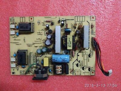 Power Board AL1916W ACER AL1916WA ViewSonic VG1921 ILPI-025 Free Ship #K628 LL