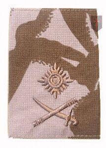 Pair-Major-General-Desert-DPM-Rank-Slides-New-Official