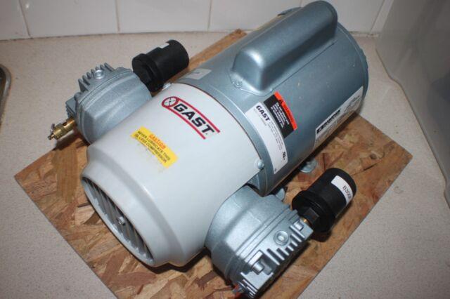 3LBA-10-M300X *WKS* PISTON AIR COMPRESSOR GAST