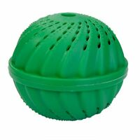 Eco-friendly Anion Molecules Washing Ball Laundry Ball - Green ED
