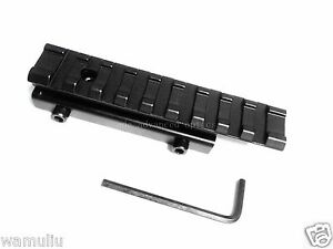 MOSIN-NAGANT-SHORT-AIRSOFT-SCOUT-SCOPE-MOUNT-RAIL-FOR-M44-38-91-30-TYPE-53