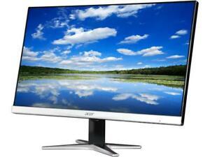 Acer-G7-Series-G257HU-Black-Silver-25-034-WQHD-2560-x-1440-2K-IPS-4ms-GTG-Black