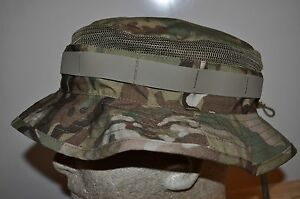 Image is loading TAD-GEAR-SCOUT-RS-BOONIE-HAT-LARGE-NWT 0dfa25861f0e