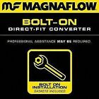 Magnaflow 553291 Reman Exhaust Manifold with Integrated Catalytic Converter