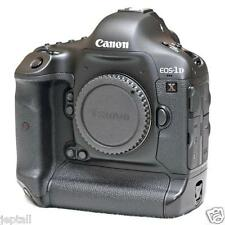 "Canon EOS 1DX Body 18.1mp 3.2"" DSLR Digital Camera Brand New Cod Jeptall"